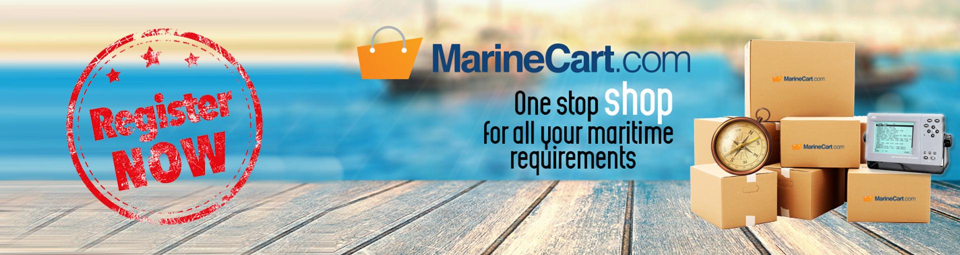 Marinecart